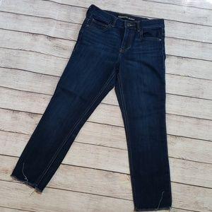 🌵Send an offer🌵 Express crop high rise legging